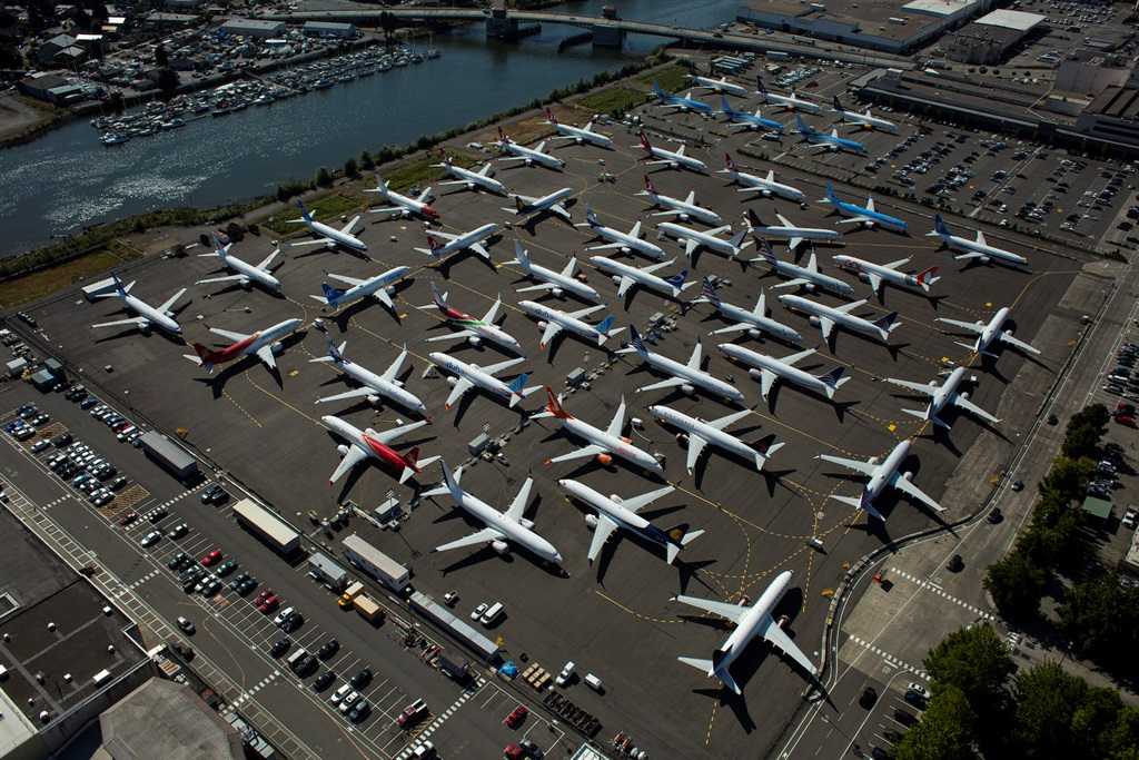 FAA Invites Global Regulators to Meet Over Boeing 737 Status