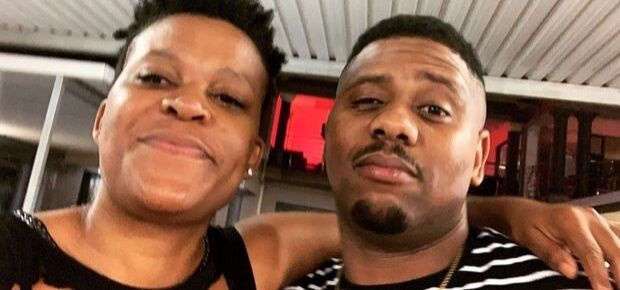 Zodwa Wabantu, Costah Dolla (Photo: Instagram)