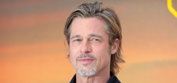 Brad Pitt (Photo: Getty/Gallo Images)