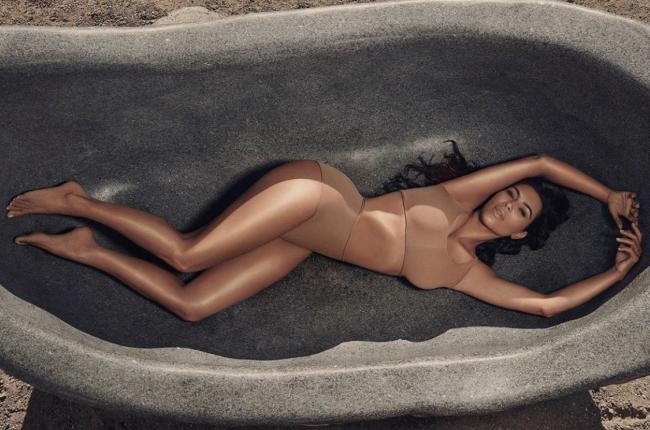 Kim kardashian nude porn