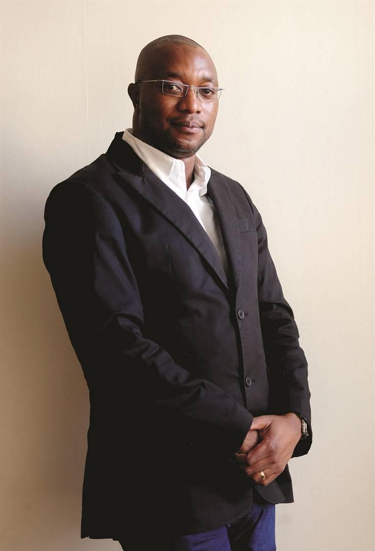 Muzi Kuzwayo is the founder of Ignitive, an advertising agency.