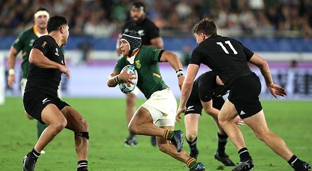 Boks v NZ match stats reveal Kolbe has the heart of a lion