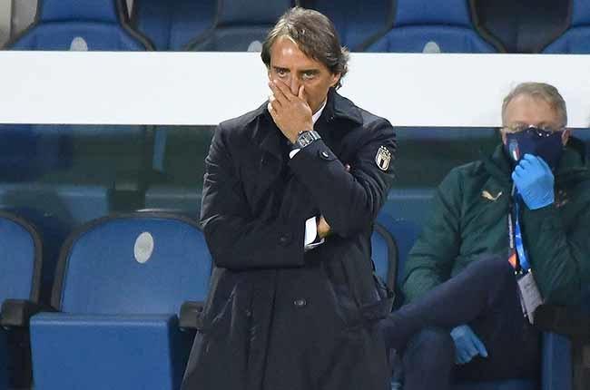 Roberto Mancini (Getty)