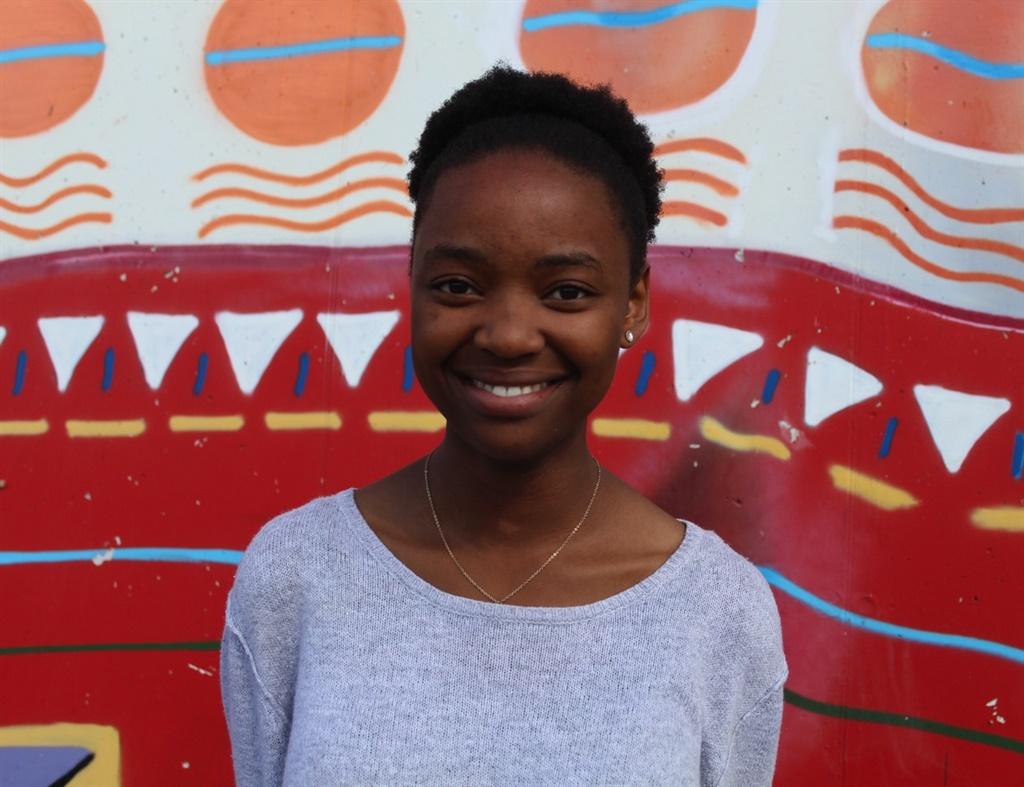 News24.com | Kaapstad-aktivis wil klimaatvaardigheid onderrig