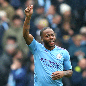 Sport24.co.za | Familiar foe Sterling the prime threat to Liverpool's title charge