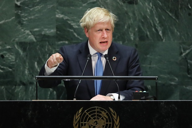 News24.com | Boris Johnson adamant on Brexit deadline, despite UK parliament delay request