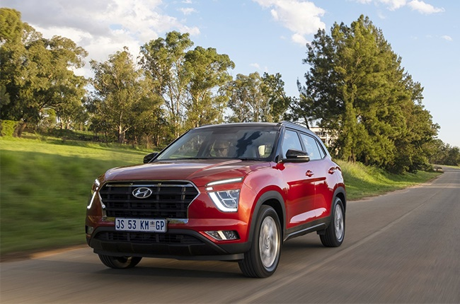 Pricing, engines, and pictures - Hyundai's new Creta arrives in SA - News24