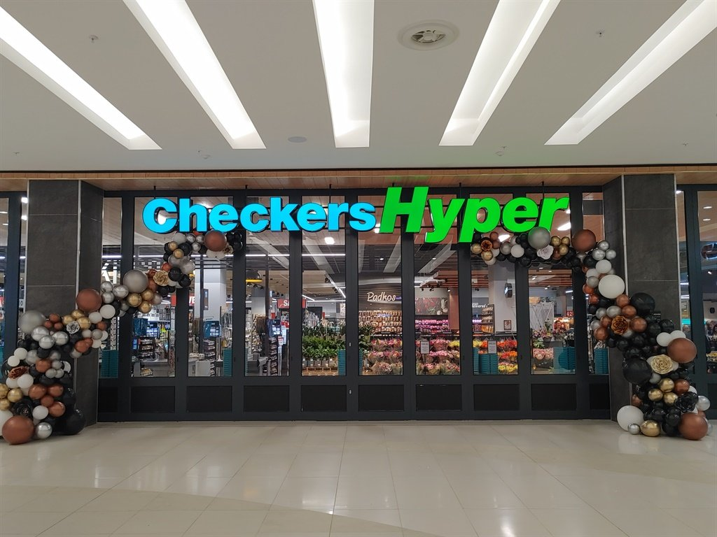 The new Checkers