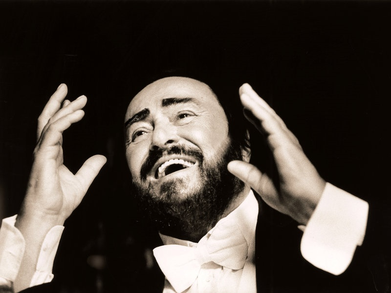 New Pavarotti documentary shows the man, the voice ... the philanderer | City Press