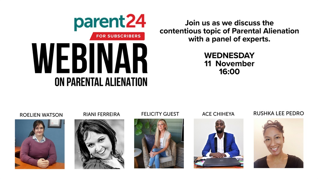 Join our live Parental Alienation Q&A with local experts
