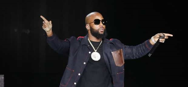 Cassper Nyovest. (PHOTO: GETTY IMAGES/GALLO IMAGES).