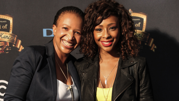 Boity and Modiehi Thulo. (PHOTO: GETTY IMAGES/GALLO IMAGES).
