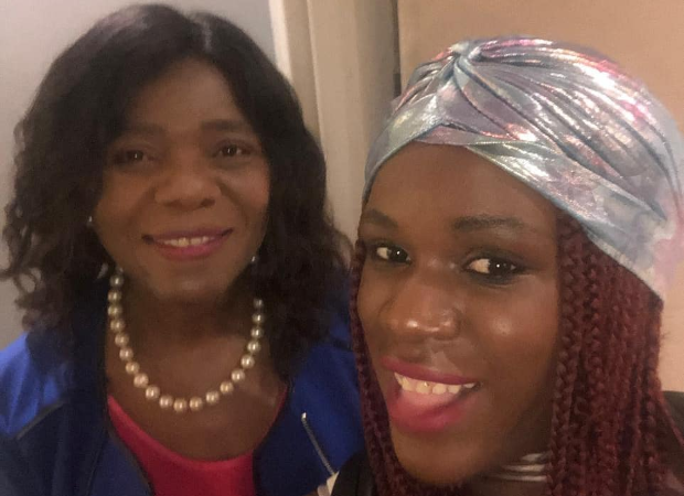Former Public Protector's daughter Wenzile Madonsela opens up about her depression – 'I'm still struggling to keep up'