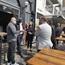 Projek wil restaurante na sypaadjies uitbrei
