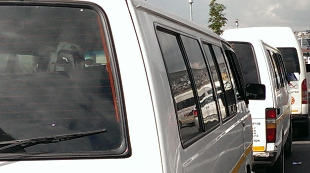 News24.com | Women in taxi industry can only be empowered through tranformation of sector - Gauteng MEC