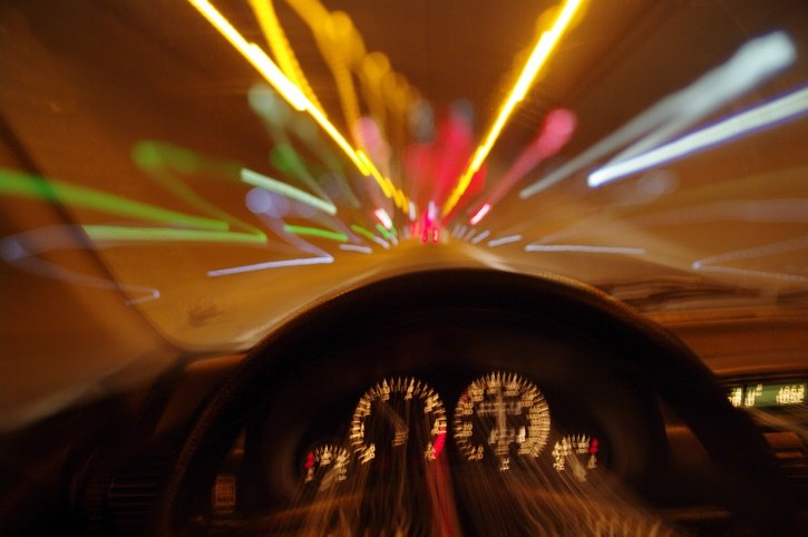 Motorcyclist nabbed clocking 247 km/h on N1 in Cape Town - News24