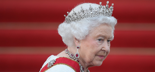 Queen Elizabeth (Photo: Getty/Gallo Images)