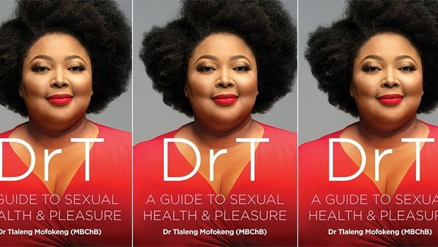A Guide to Sexual Health and Pleasure book cover