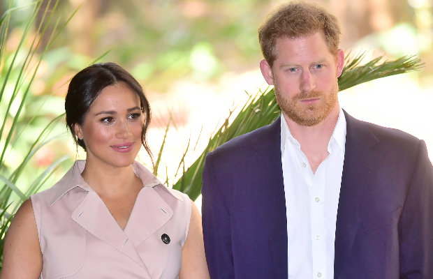 The Sussexes (Photo: Getty/Gallo Images)