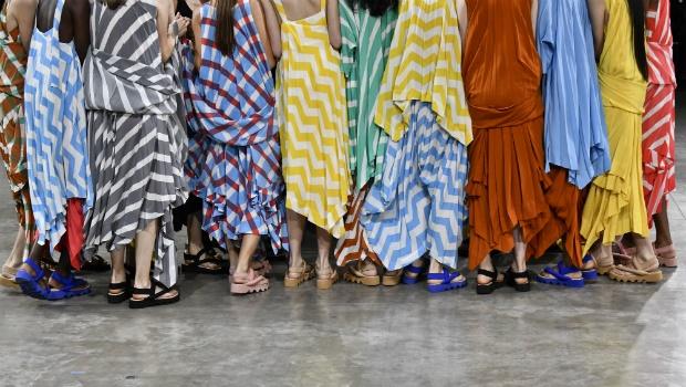 Paris Fashion Week highlights