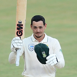 Quinton de Kock (Getty Images)