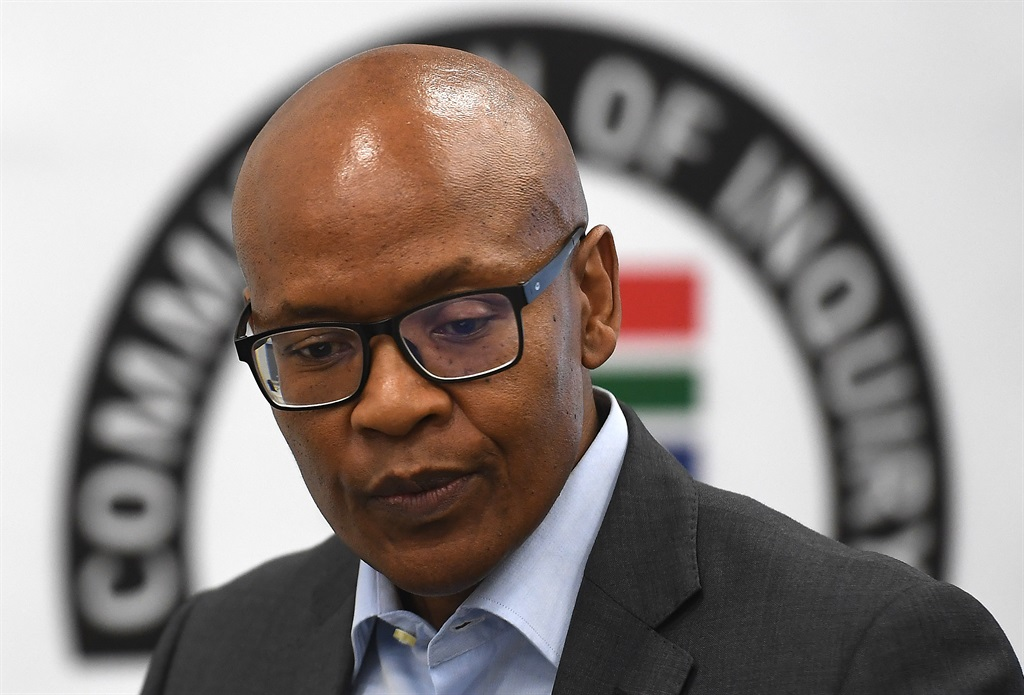 News24.com | Gupta newspaper fulfilled service delivery of GCIS - Manyi tells Zondo commission