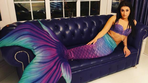 Jasmine Seals (Photo: Jasmine Seals/Instagram)