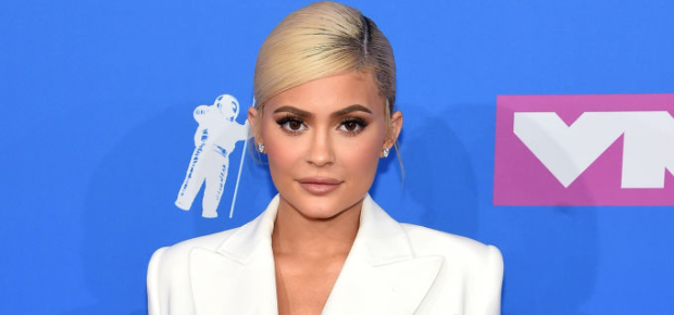 Kylie Jenner (PHOTO:GETTY/GALLO IMAGES)