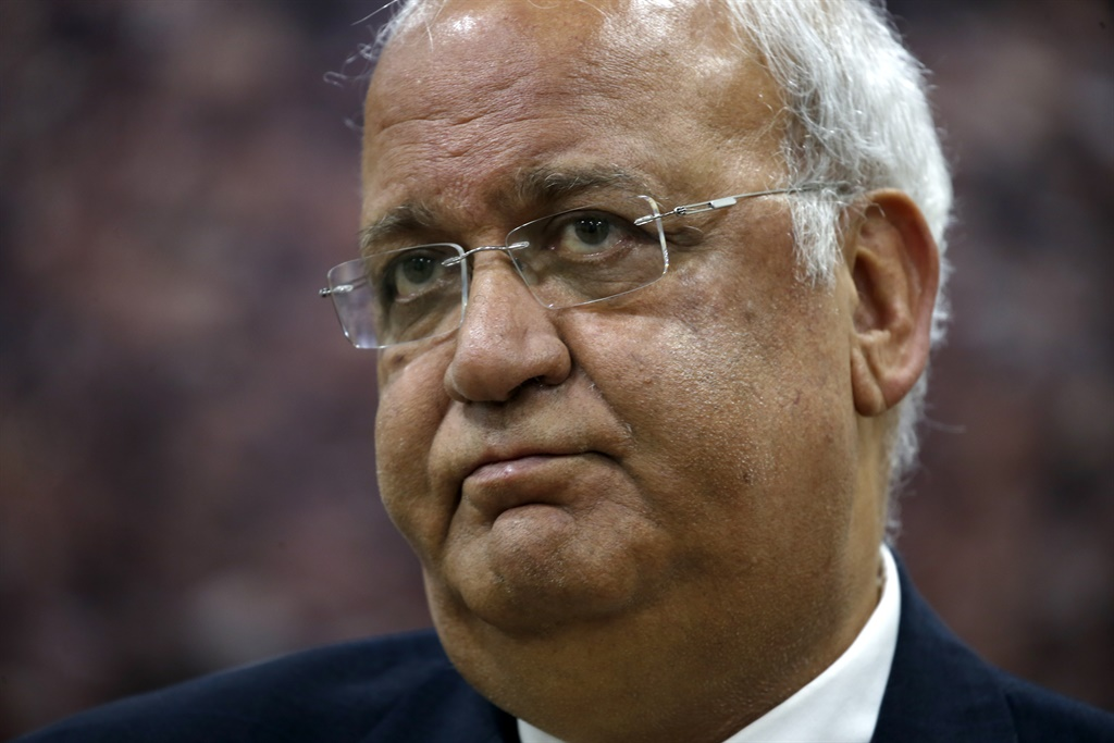 Palestine Liberation Organisation secretary general and chief negotiator Saeb Erekat died on 10 November of Covid-19 coronavirus.
