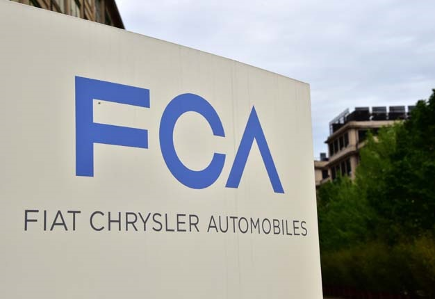 Fiat Chrysler teams with Tesla to avoid European Union emissions fines