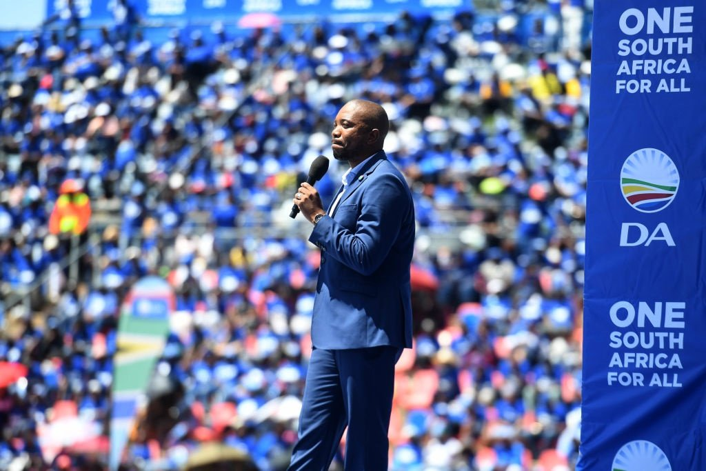 News24.com | Daniel Silke: The DA has a chance to reboot. Can it avoid the same old traps?
