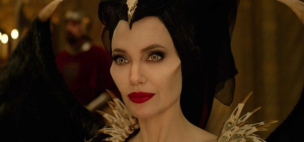 Maleficent Mistress Of Evil Channel24