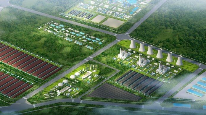 Musina-Makhado-SEZ-Industry-Area