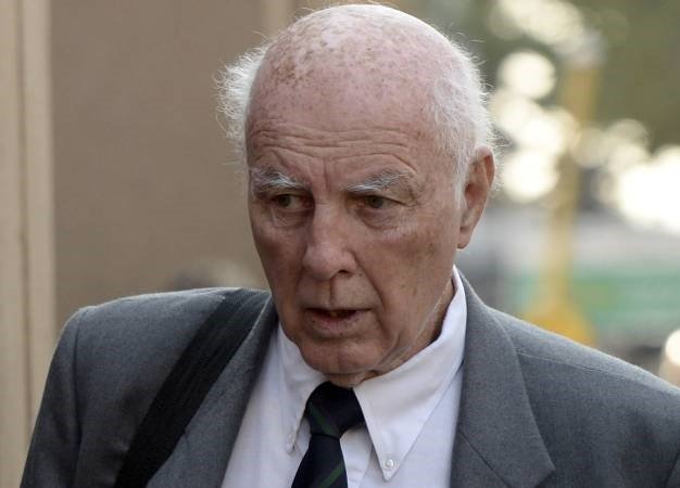 JUST IN | Bob Hewitt granted parole - News24