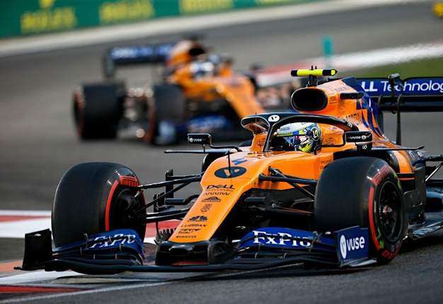 Projection Mclaren S Chances At F1 Success In 2020 And 2021 Wheels24