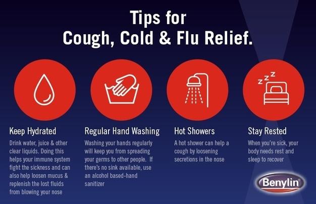 cough tips benylin