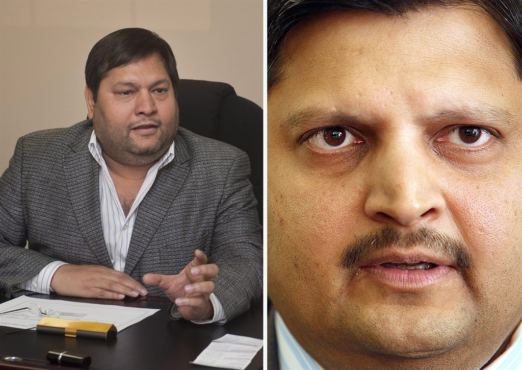 SARS hits Guptas with major tax bill and unearths R105m in mystery payments - News24