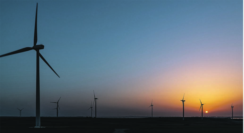 Wind industry aims to power the regional economy | City Press