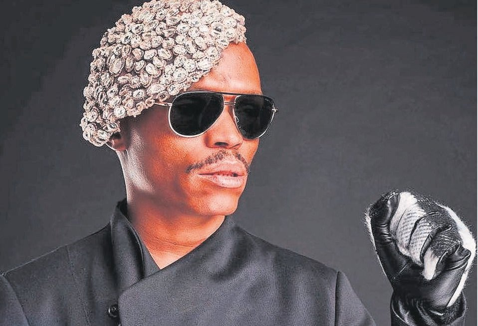 The SABC confirmed that Metro FM management met with Somizi Mhlongo and he has requested to take some time off from work. Photo: Supplied