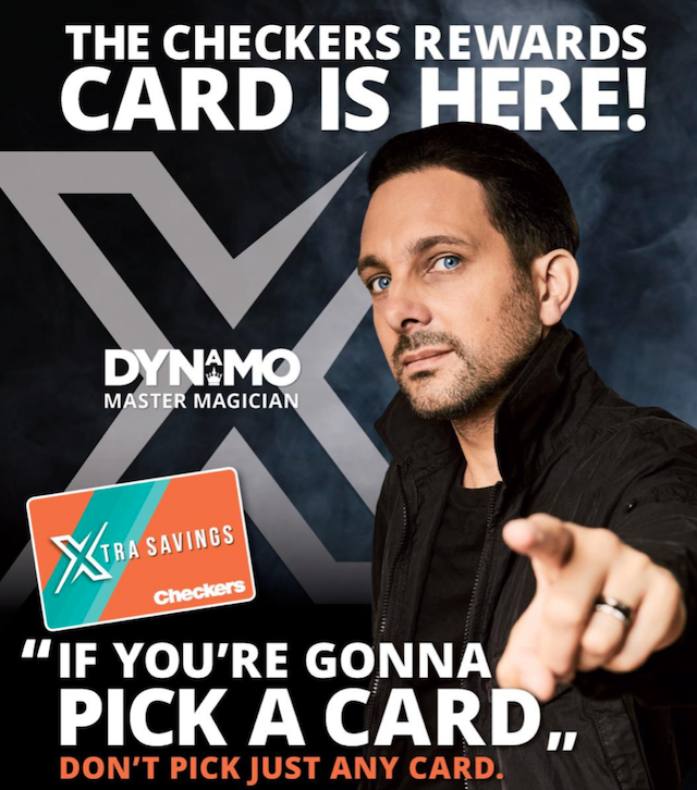 Checkers and Dynamo