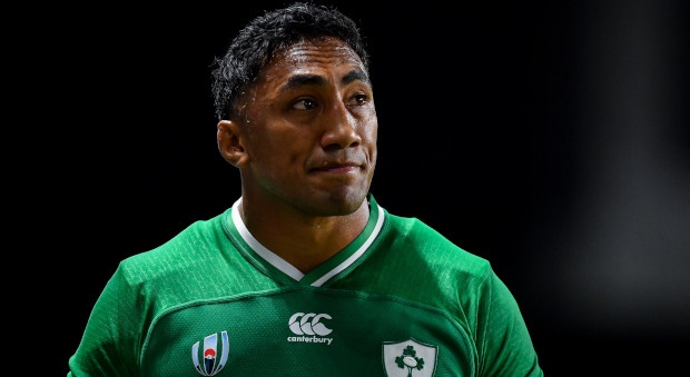 Bundee Aki (Getty Images)