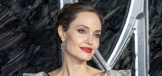 Angelina Jolie. (Photo: Getty Images)