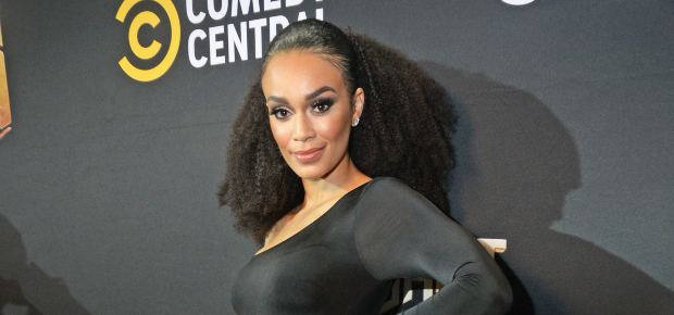 Pearl Thusi. (PHOTO: GETTY IMAGES/GALLO IMAGES).