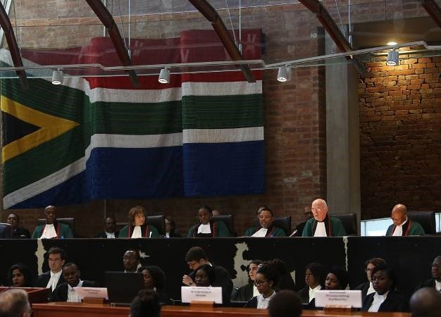 News24.com | Constitutional Court: Sections of Intimidation Act limit freedom of expression