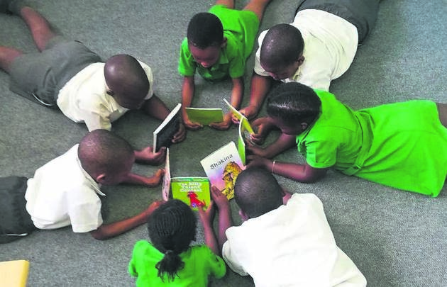 Indumiso Tutoring Centre wants to educate communities about dyslexia in children.PHOTO: SUPPLIED