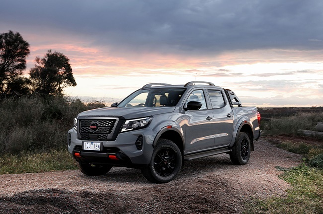 LETTER | If Nissan wants success with its new Navara, add a V6 petrol to the mix - reader