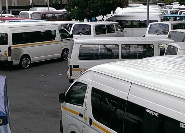 News24.com | Gauteng MEC warns of taxi war if govt fails to regulate the industry