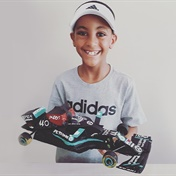 FEEL GOOD | 9-year-old SA conservationist says it would be 'epic' to clean beaches with Lewis Hamilton