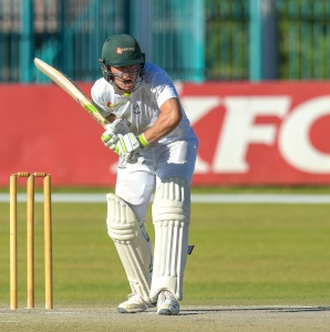 Sport24.co.za | Warriors off to solid start against Cobras