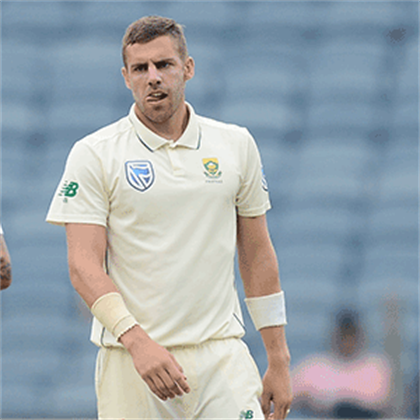 Nortje on Proteas' Indian tour: It's not about a series loss